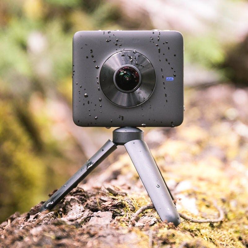 Xiaomi Mi Sphere Camera 4k 360panorama Action Camera (3)
