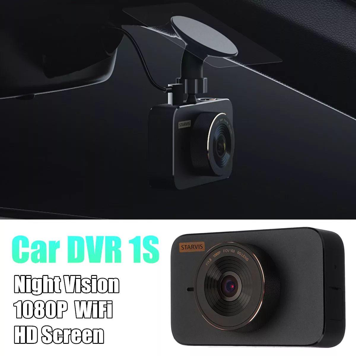 Xiaomi Mijia 1s Car Dashcam (4)