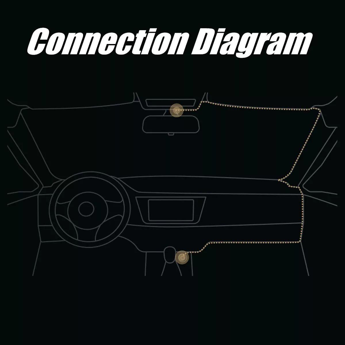 Xiaomi Mijia 1s Car Dashcam (5)