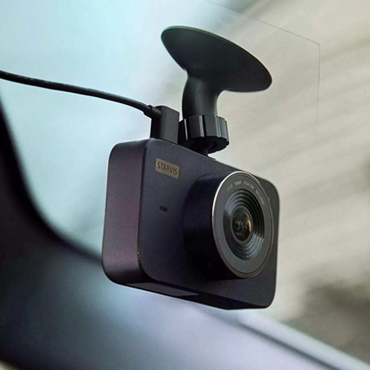 Xiaomi Mijia 1s Car Dashcam (7)