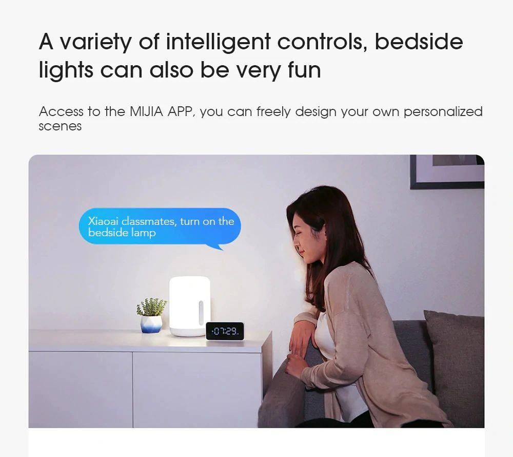 Xiaomi Mijia Bedside Lamp 2 (4)