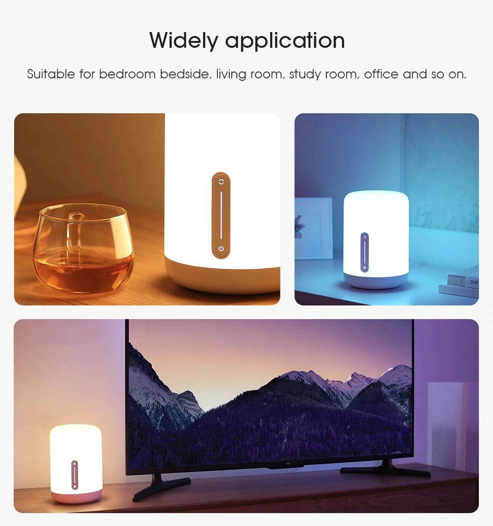 Xiaomi Mijia Bedside Lamp 2 (7)