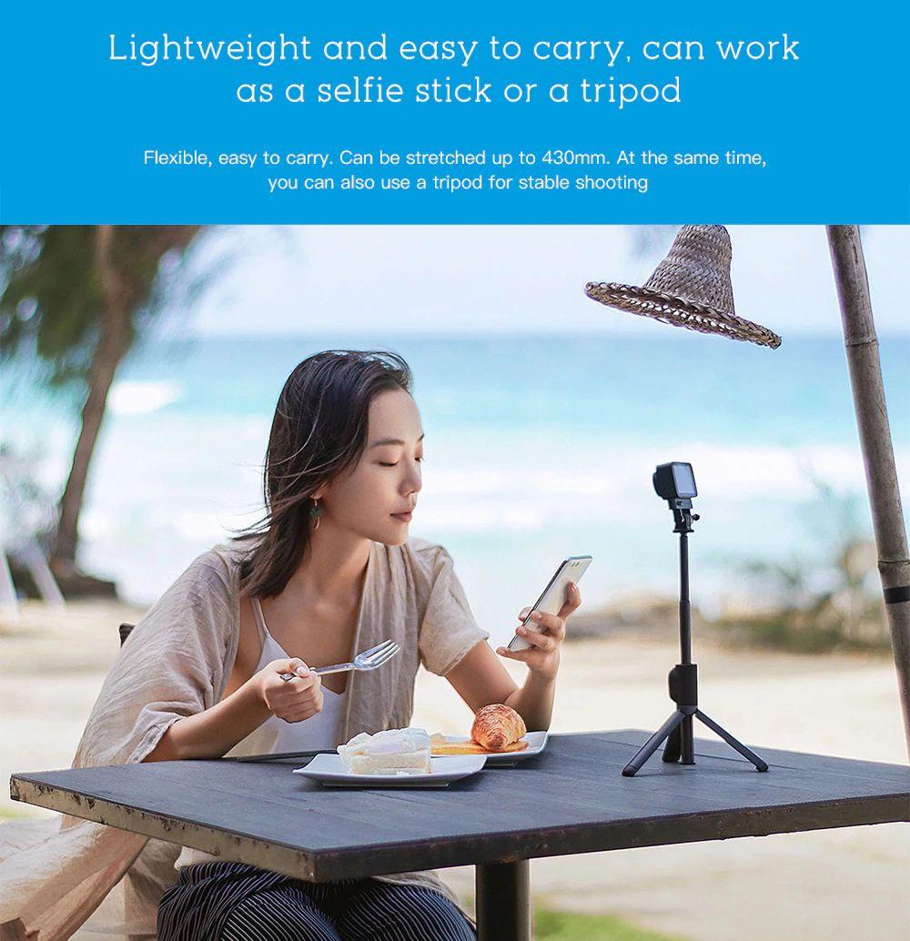 Xiaomi Mijia Bluetooth Selfie Stick (4)