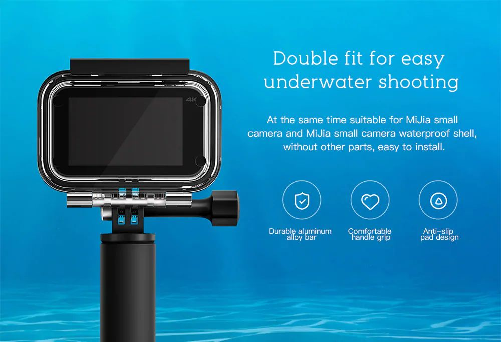 Xiaomi Mijia Bluetooth Selfie Stick (6)