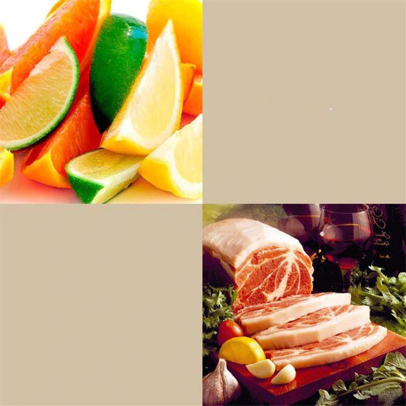 Xiaomi Mijia Huohou Kitchen Knives Set 4 Pcs (4)