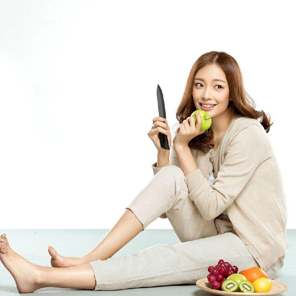 Xiaomi Mijia Huohou Kitchen Knives Set 4 Pcs (9)