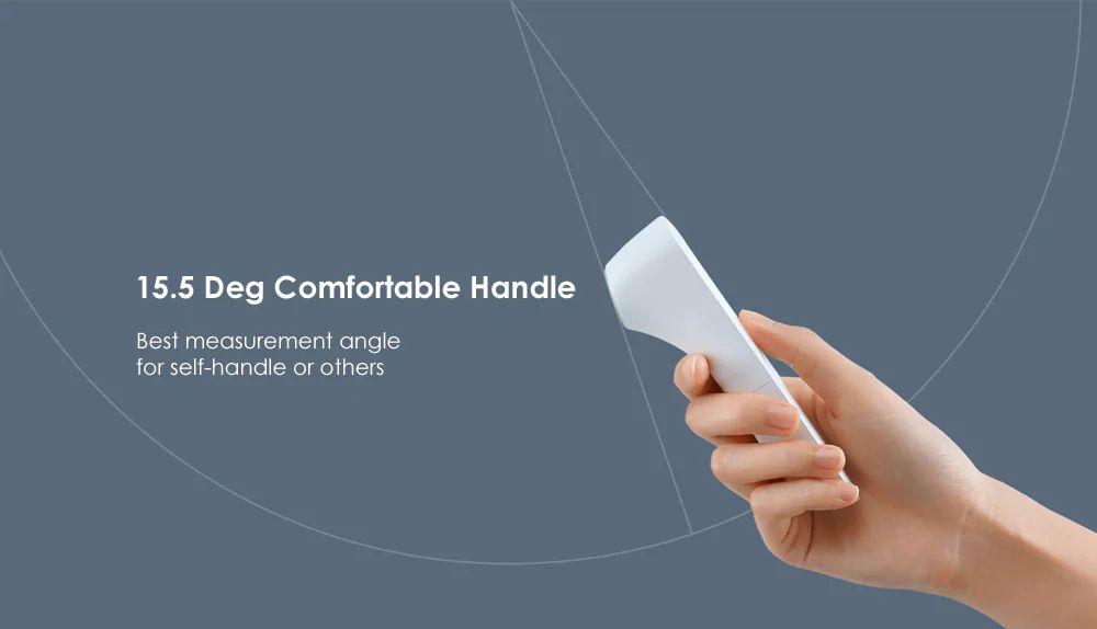 Xiaomi Mijia Ihealth Thermometer (11)