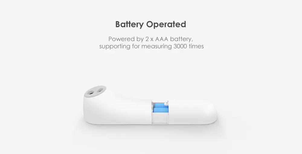 Xiaomi Mijia Ihealth Thermometer (6)