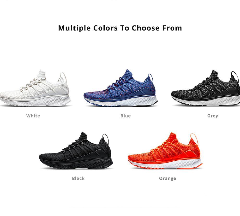 Xiaomi Mijia Sneakers 2 Sport Running Shoes (11)