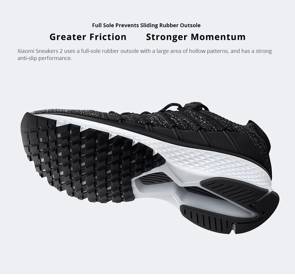 Xiaomi Mijia Sneakers 2 Sport Running Shoes (6)