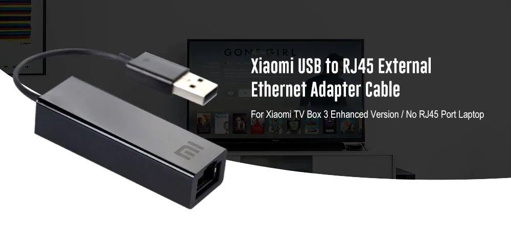 Xiaomi Network Card Adapter (3)