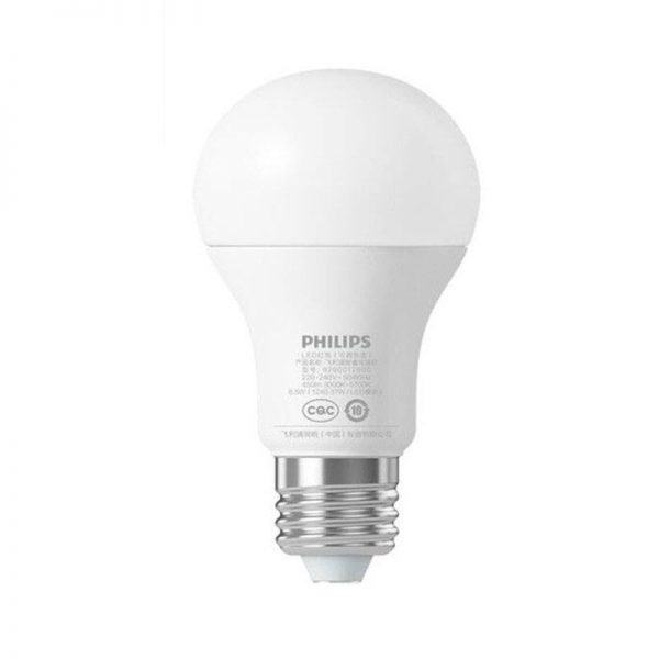 Xiaomi Philips Smart Led Bulb E27 With App Remote Control (7)