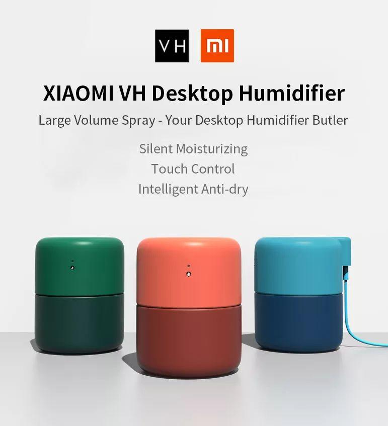 Xiaomi Vh Usb Air Purifier (12)