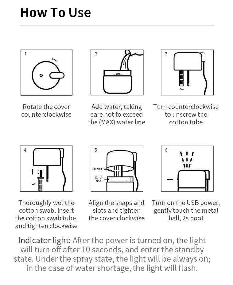 Xiaomi Vh Usb Air Purifier (7)
