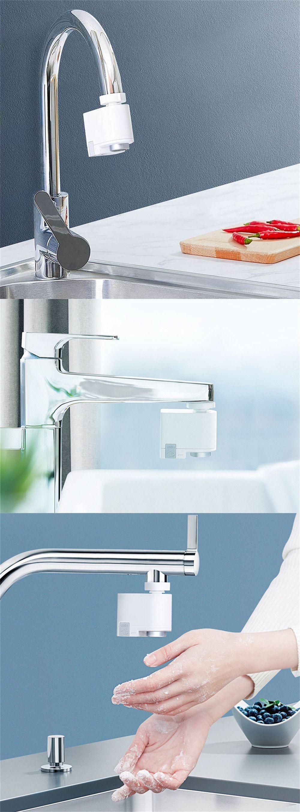 Xiaomi Water Saver Automatic Sensor (3)