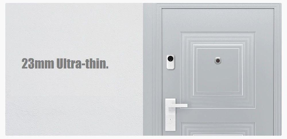 Xiaomi Zero Intelligent Video Doorbell (10)