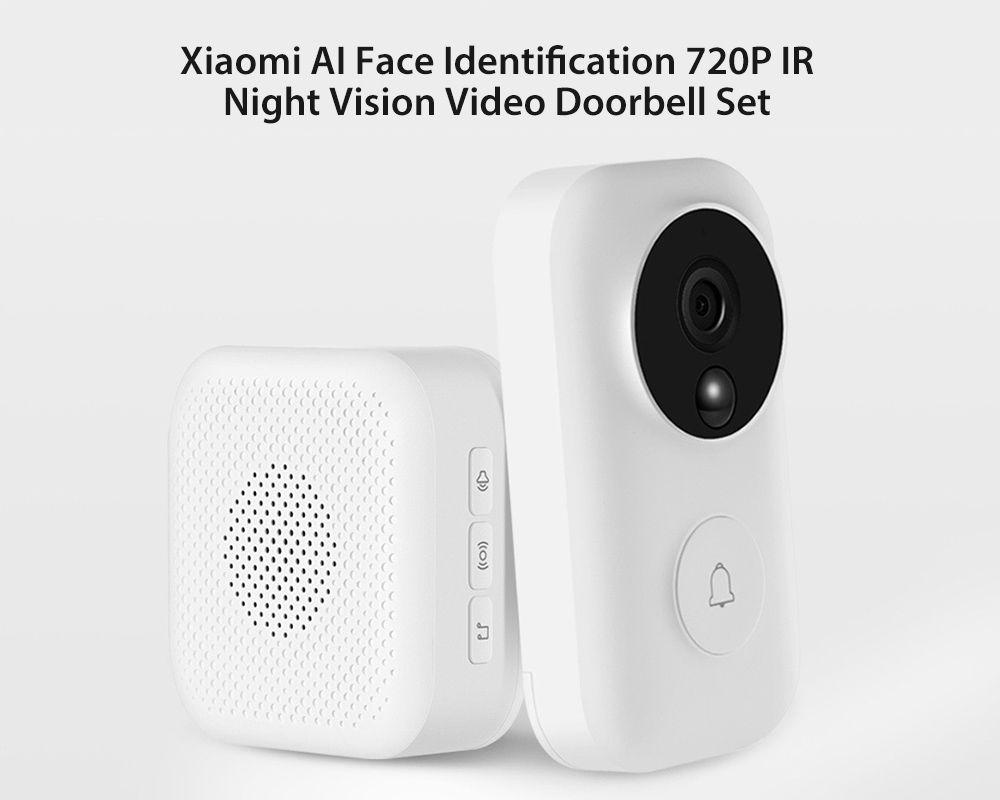 Xiaomi Zero Intelligent Video Doorbell (11)