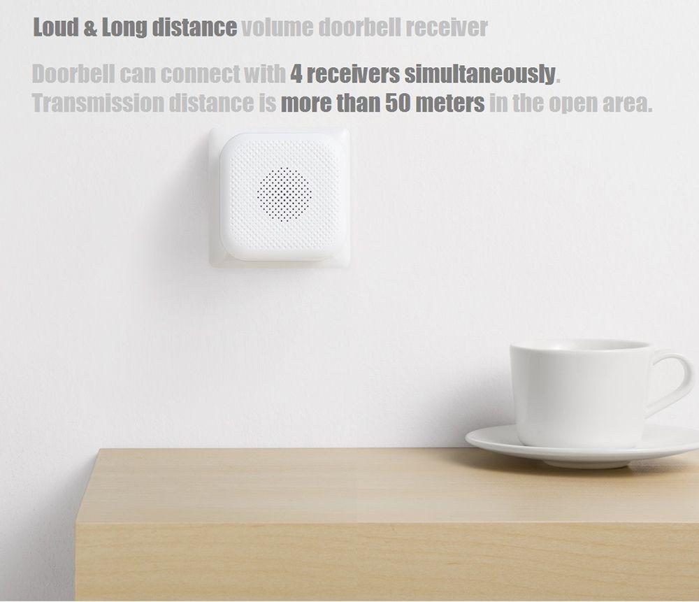 Xiaomi Zero Intelligent Video Doorbell (12)