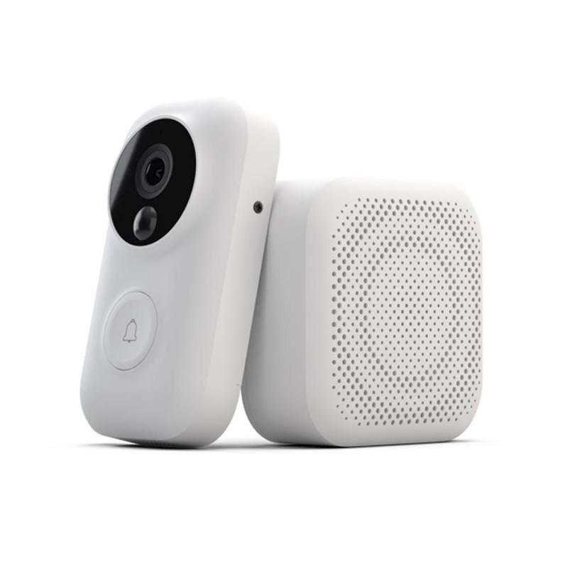 Xiaomi Zero Intelligent Video Doorbell (3)