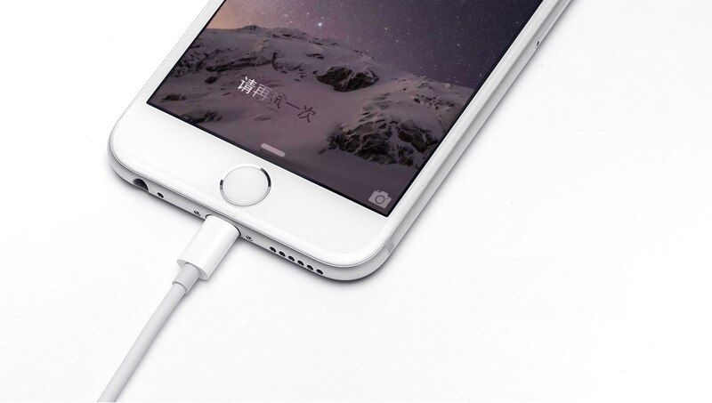 Xiaomi Zmi Lightning Usb Cable For Iphone (5)