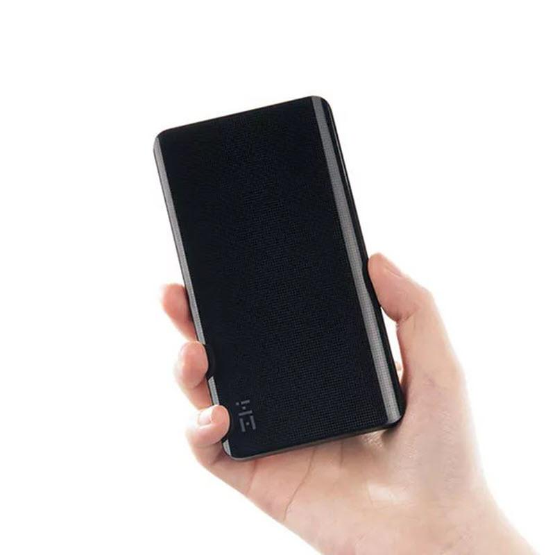 Xiaomi Zmi Qb810 Power Bank 10000mah Type C (13)