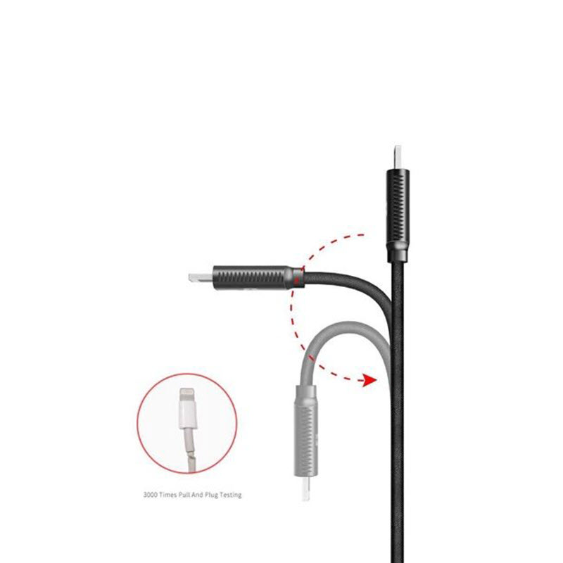 Xundd Eternal Series Type C To Lighting Cable (3)