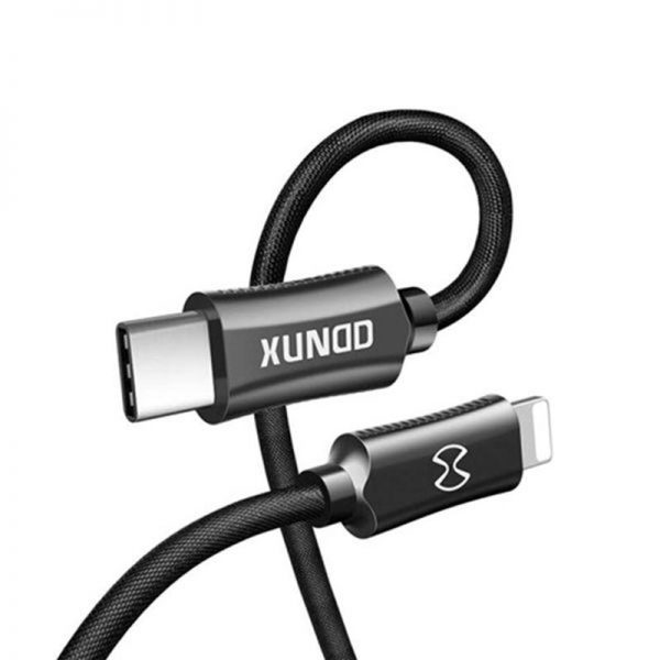 Xundd Eternal Series Type C To Lighting Cable (4)