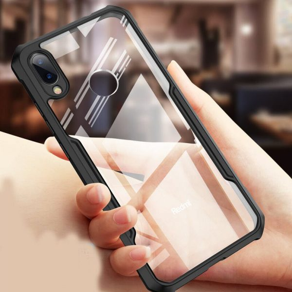 Xundd Shockproof Case Redmi Note 7 (3)