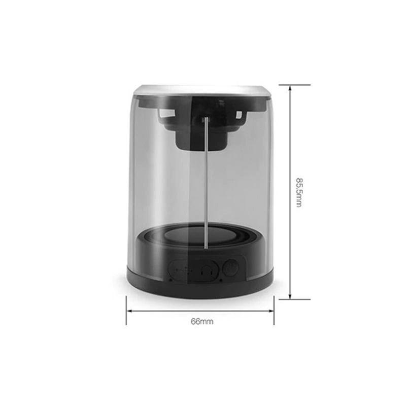 Xundd Xdhe 003 Tws Magnetic Suction Bluetooth Speaker (2)