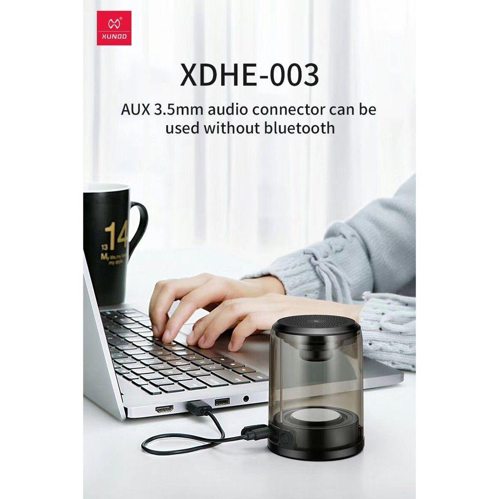 Xundd Xdhe 003 Tws Magnetic Suction Bluetooth Speaker (5)