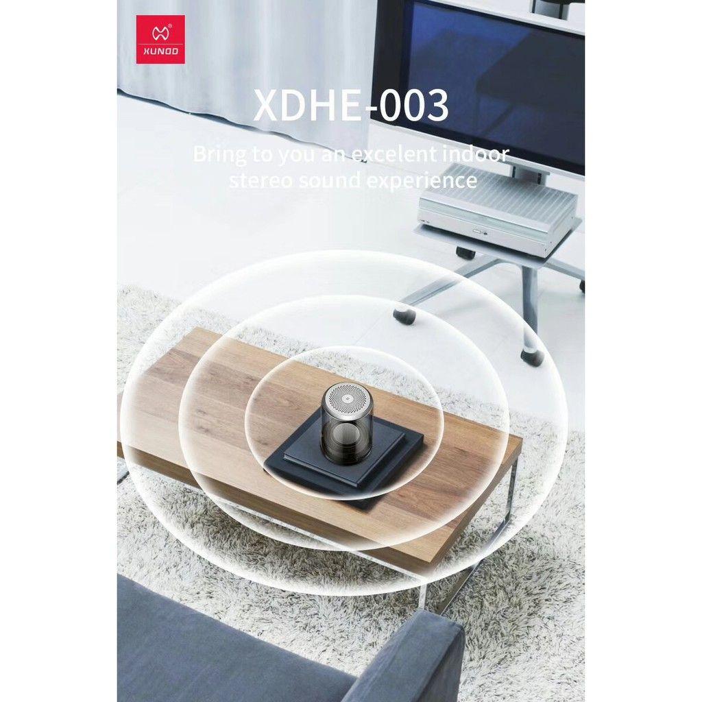 Xundd Xdhe 003 Tws Magnetic Suction Bluetooth Speaker (6)