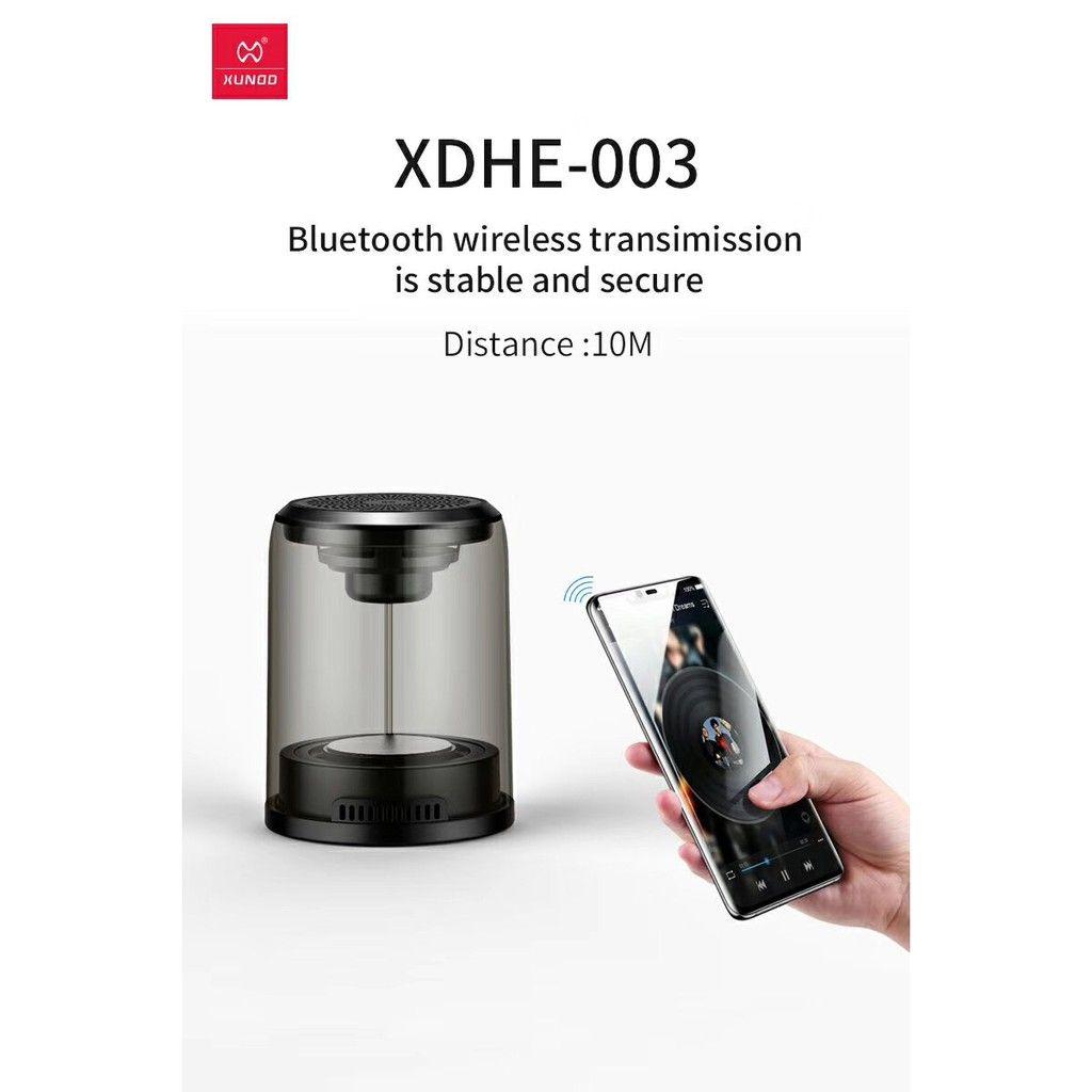 Xundd Xdhe 003 Tws Magnetic Suction Bluetooth Speaker (7)