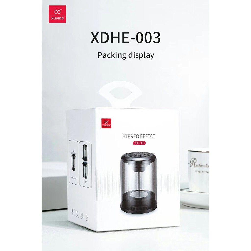 Xundd Xdhe 003 Tws Magnetic Suction Bluetooth Speaker (9)