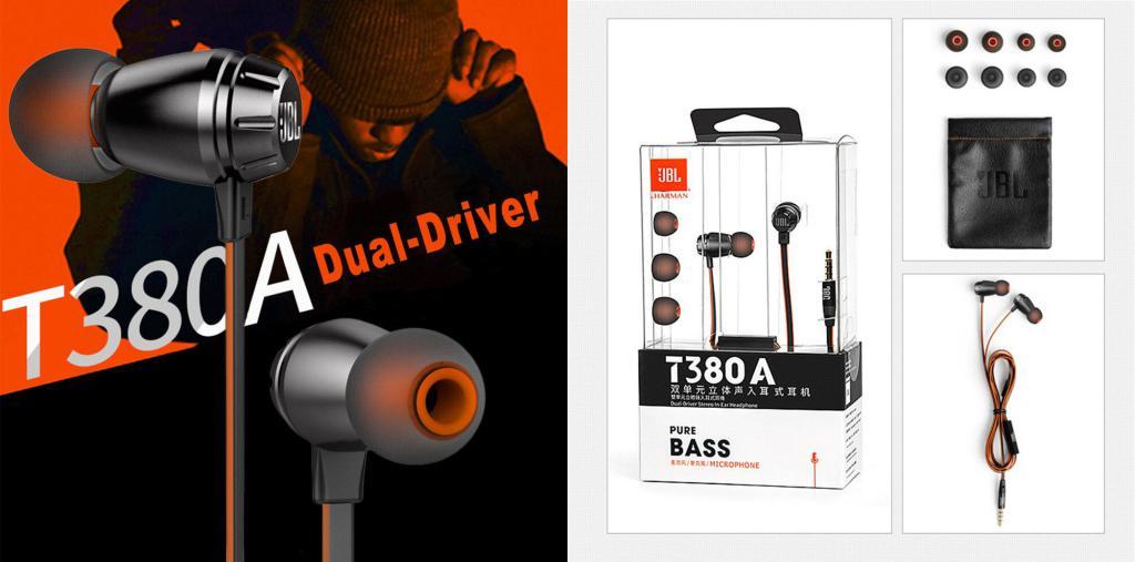 Jbl T380a In Ear Wired Earphones (1)