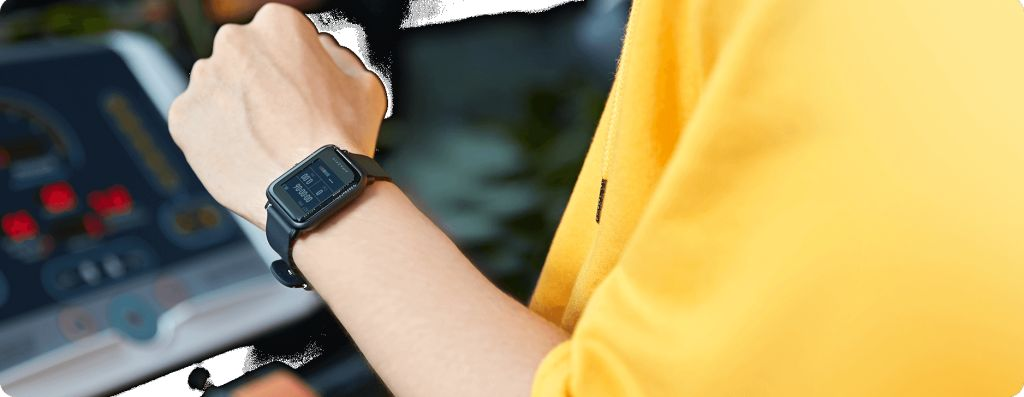 Amazfit Bip Pace Lite Smartwatch 1