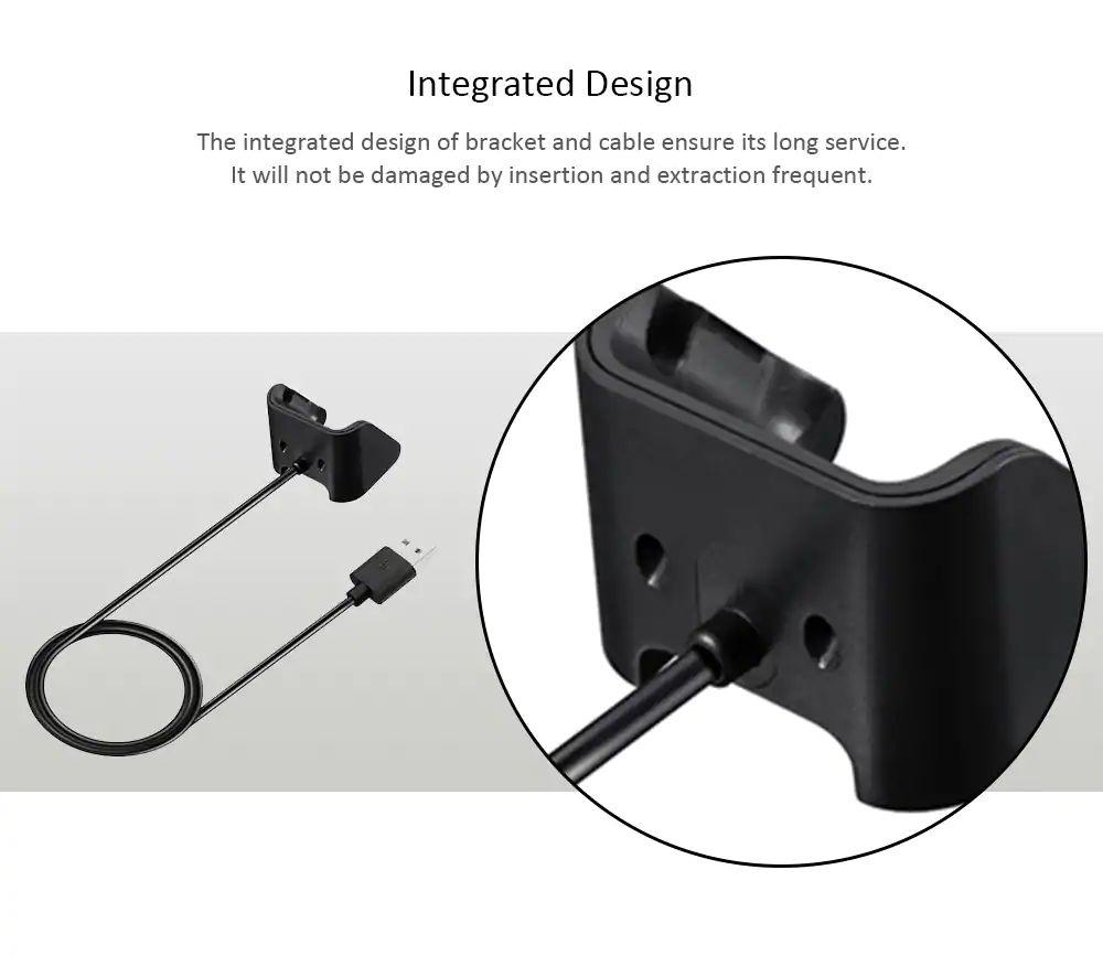Amazfit Bip Usb Charging Cable (4)