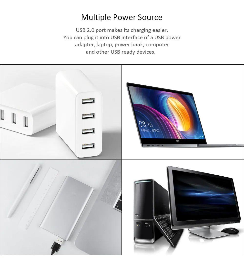 Amazfit Bip Usb Charging Cable (6)