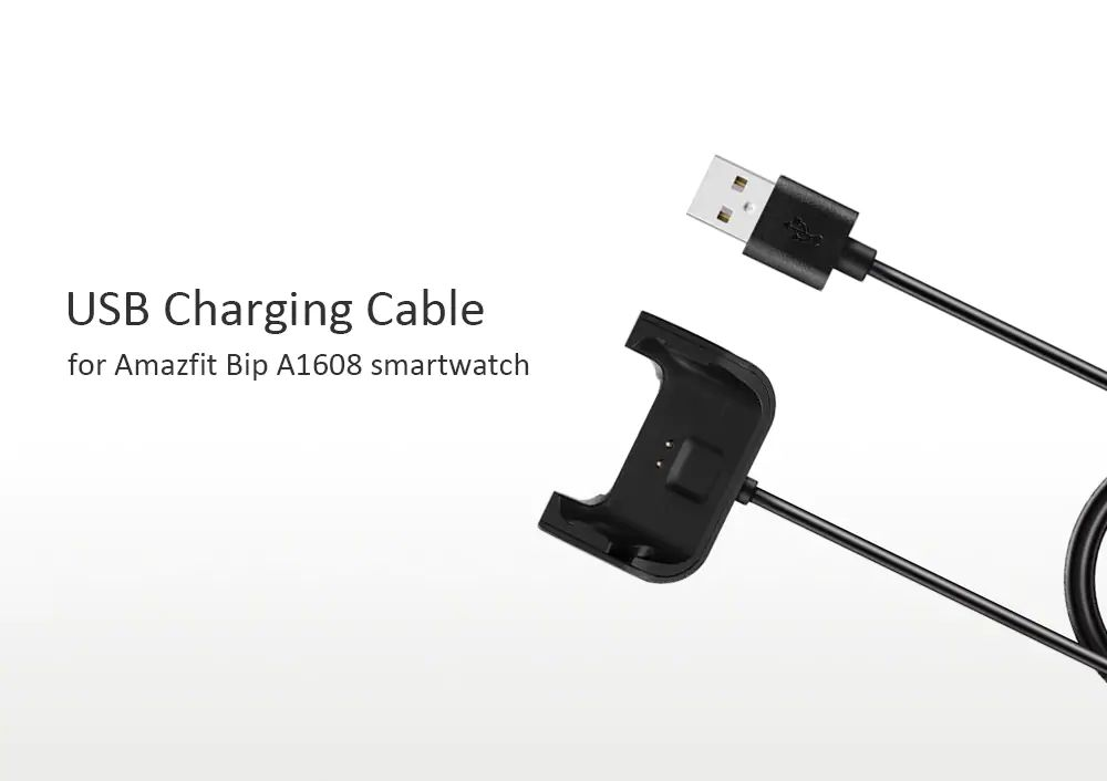 Amazfit Bip Usb Charging Cable (7)