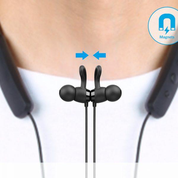 Anker Soundbuds Rise Wireless In Ear Headphones (2)