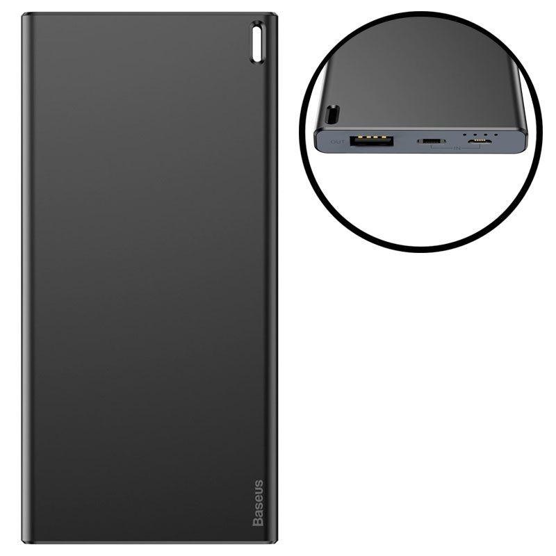 Baseus Choc Ultra Slim 10000mah Power Bank (1)