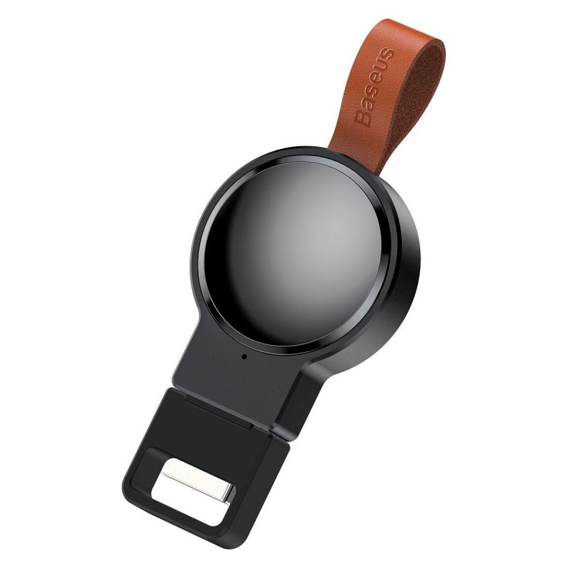 Baseus Dotter Wireless Charger For Ap Watch (4)