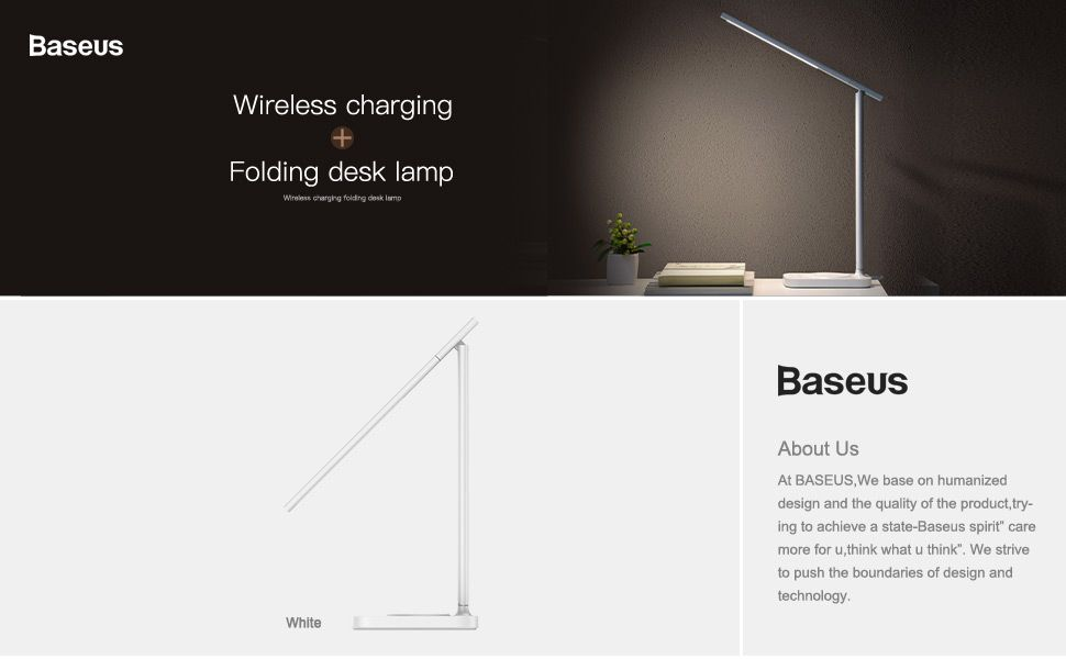 Baseus Lett Wireless Charging Folding Desk Lamp (1)