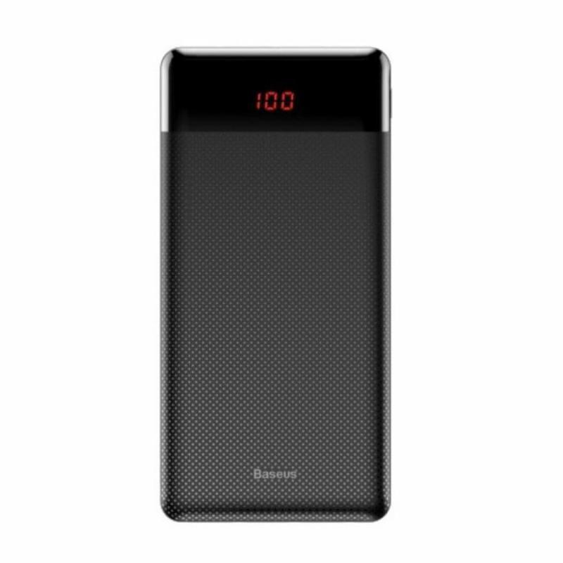 Baseus Mini Cu Power Bank 10000 Mah (2)