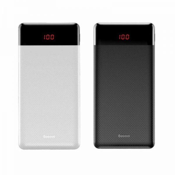 Baseus Mini Cu Power Bank 10000 Mah (3)