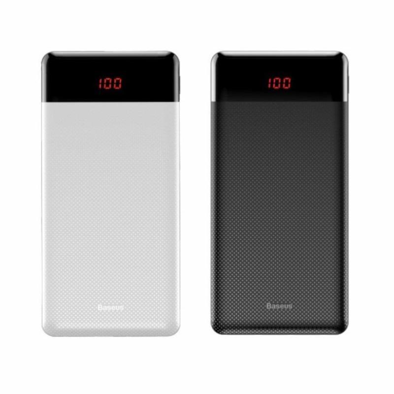 Baseus Mini Cu Power Bank 10000 Mah (3)