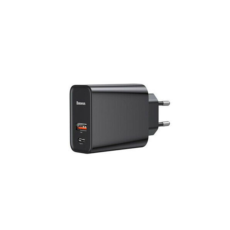 Baseus Quick Charge 4 30w Usb Charger (4)