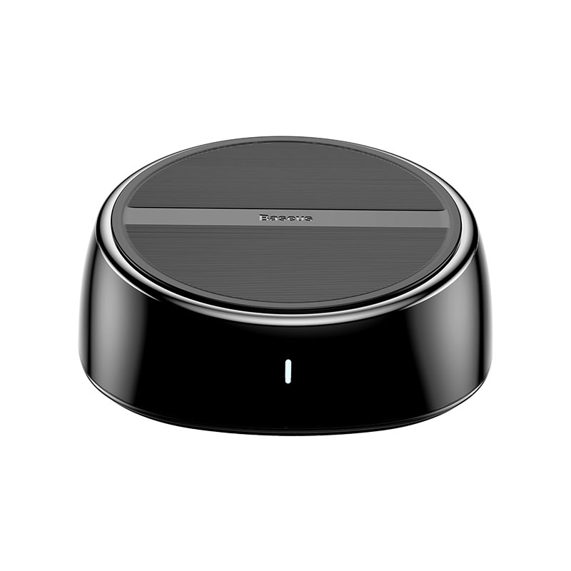 Baseus Star Sky 2 In 1 Desktop Wired 3 Usb Ports Wireless Charger (6)