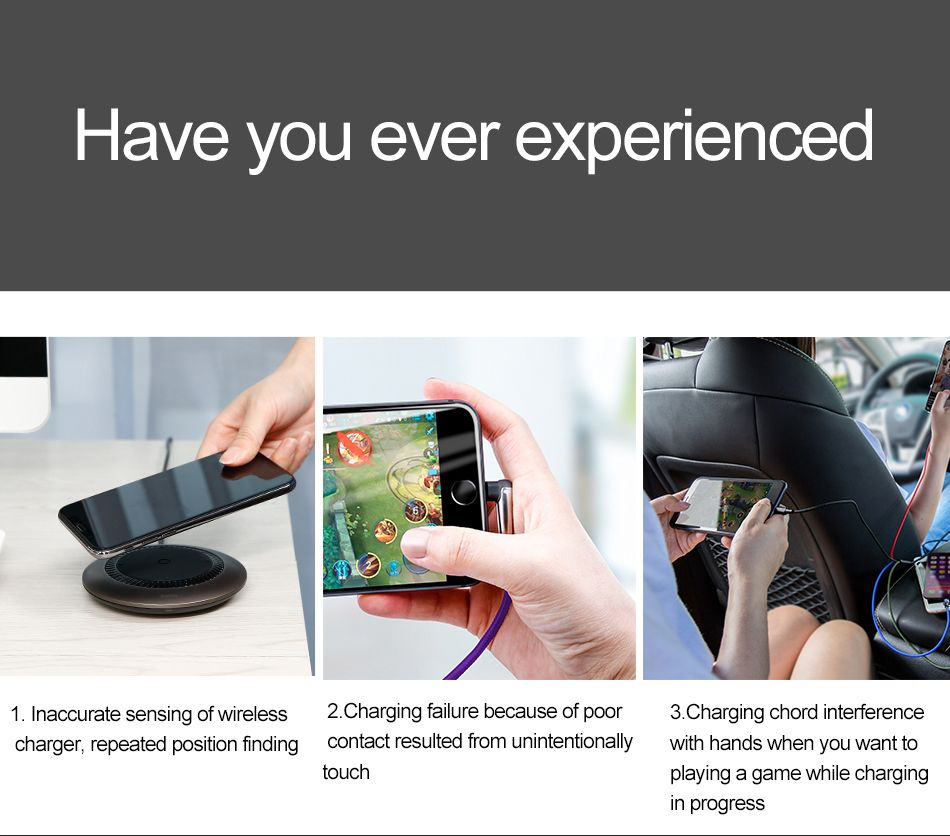 Baseus Suction Cup Wireless Charger (3)