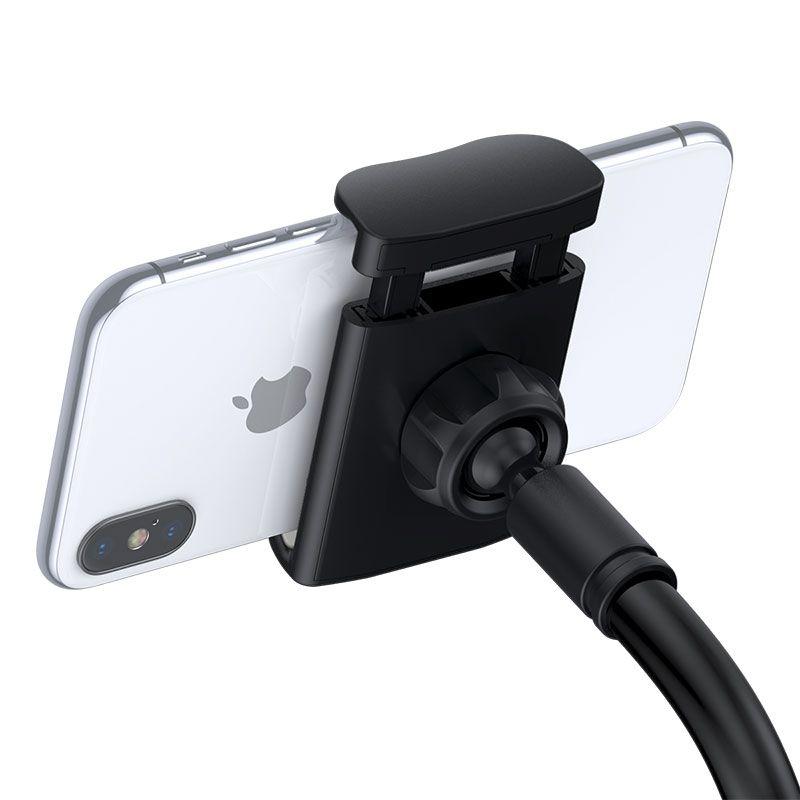 Baseus Unlimited Adjustment Lazy Phone Holder (7)