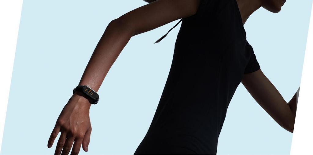 Bingo M4 Smart Bracelet (6)